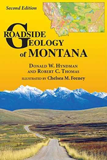 9780878426966-0878426965-Roadside Geology of Montana