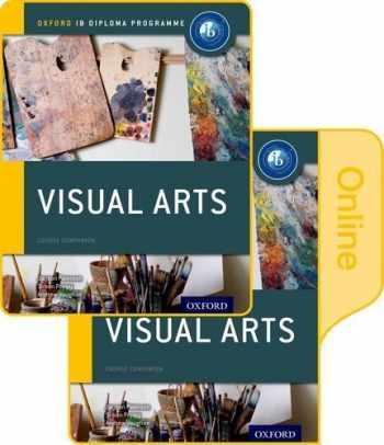9780198377948-0198377940-Visual Arts (Oxford Ib Diploma Programme)