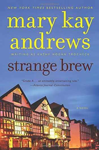 9780062195135-0062195131-Strange Brew: A Novel (Callahan Garrity)