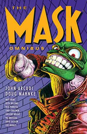 9781506712536-1506712533-The Mask Omnibus Volume 1 (Second Edition)