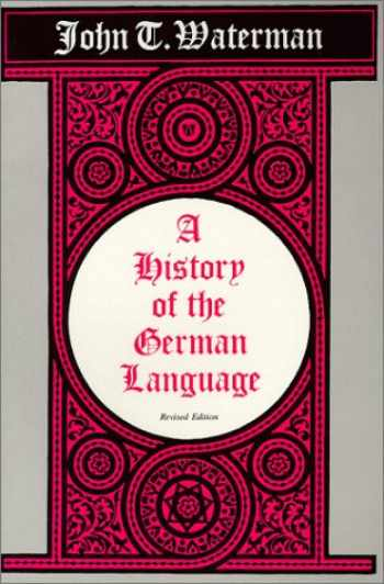9780881335903-0881335908-History of the German Language
