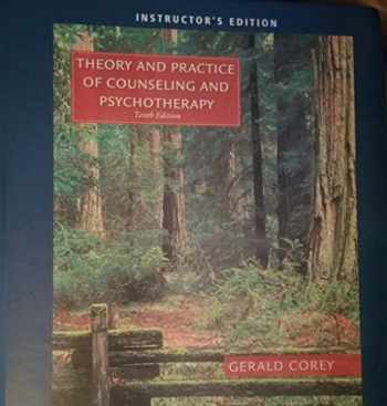 9781305858442-1305858441-Theory and Practice of Counseling & Psychotherapy