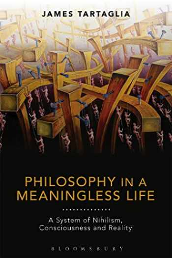 9781350017511-1350017515-Philosophy in a Meaningless Life: A System of Nihilism, Consciousness and Reality