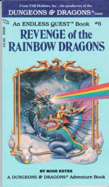 9780880380218-0880380217-Revenge of the Rainbow Dragons (An Endless Quest Book, 6) (Pick A Path to Adventure)