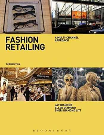 9781609019006-1609019008-Fashion Retailing: A Multi-Channel Approach