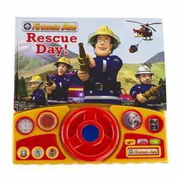 9781450828383-1450828388-Rescue Day