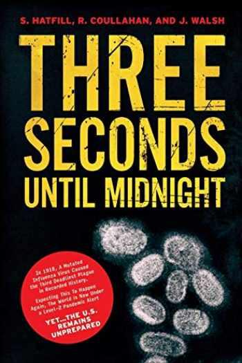 9781700120298-1700120298-Three Seconds Until Midnight