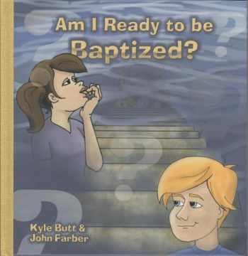 9780976214014-0976214016-Am I Ready to be Baptized?