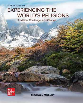 9781260253511-1260253511-LooseLeaf for Experiencing the World's Religions