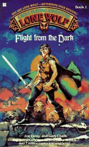 9780425084366-0425084361-Flight from the Dark (Lone Wolf)