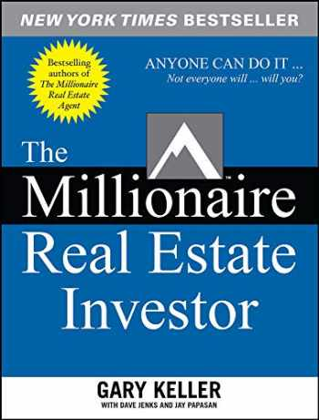 9780071446372-0071446370-The Millionaire Real Estate Investor