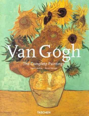 9783822882658-3822882658-Vincent Van Gogh: The Complete Paintings (Part I & 2) (v. 1)