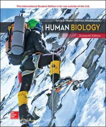 9781260547603-1260547604-Human Biology
