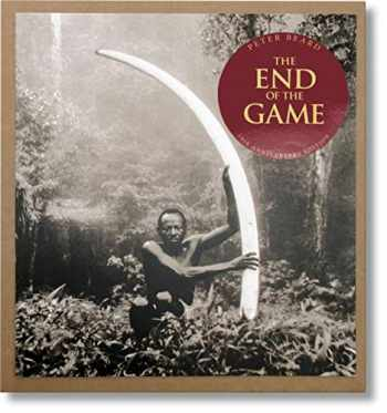 9783836555470-3836555476-Peter Beard. The End of the Game. 50th Anniversary Edition