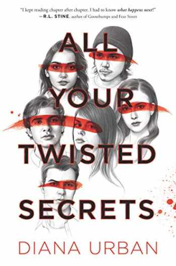 9780062908216-0062908219-All Your Twisted Secrets
