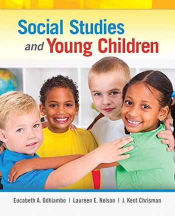9780133550733-0133550737-Social Studies and Young Children