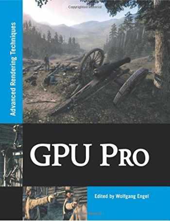 9781568814728-1568814720-GPU Pro: Advanced Rendering Techniques