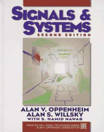 9780138147570-0138147574-Signals and Systems (2nd Edition)
