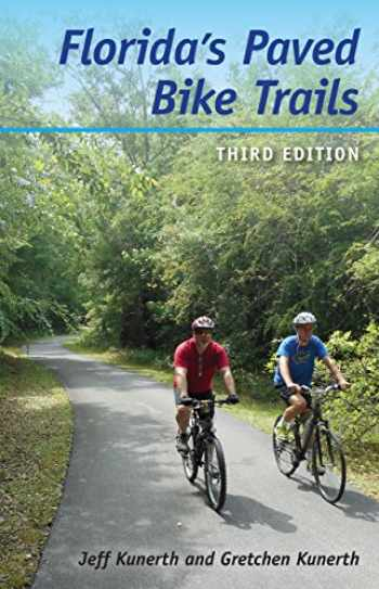 9780813061825-0813061822-Florida's Paved Bike Trails