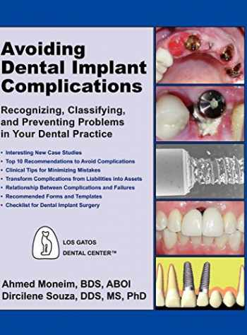 9781611700442-1611700442-Avoiding Dental Implant Complications