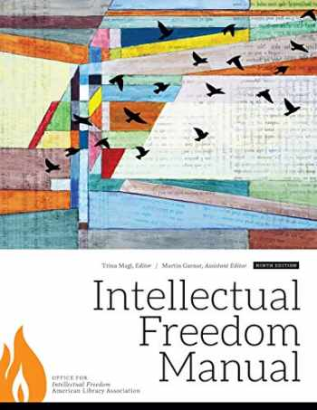 9780838912928-0838912923-Intellectual Freedom Manual: Ninth Edition