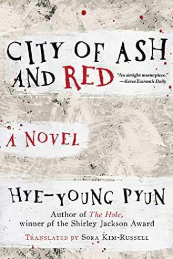 9781628727814-1628727810-City of Ash and Red: A Novel