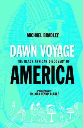 9781617590030-1617590037-Dawn Voyage-The Black African Discovery of America