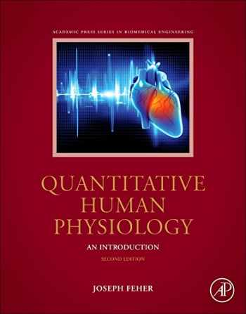 9780128008836-0128008830-Quantitative Human Physiology: An Introduction (Biomedical Engineering)