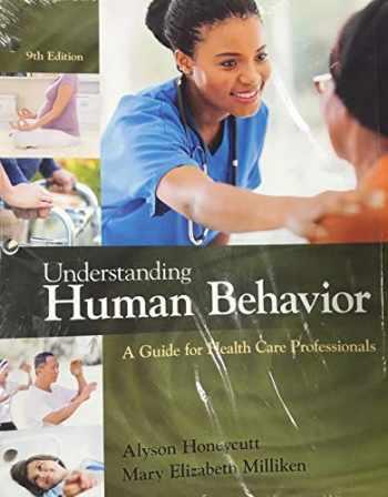 9780357109069-0357109066-Understanding Human Behavior 9th Edition