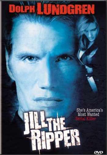 9780767850667-0767850661-Jill the Ripper