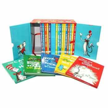 9780007823505-0007823509-The Wonderful World of Dr Seuss