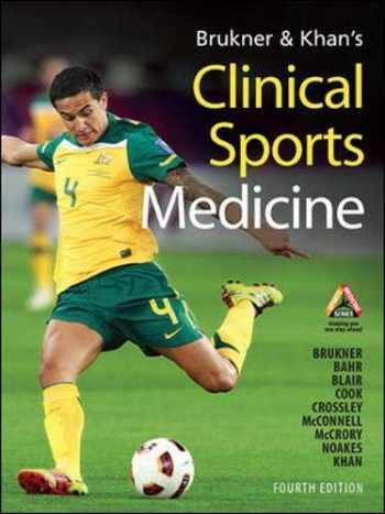 9780070998131-0070998132-Clinical Sports Medicine: Australian Edition