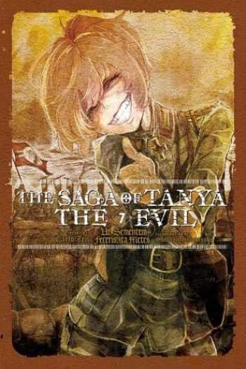 9780316560740-031656074X-The Saga of Tanya the Evil, Vol. 7 (light novel): Ut Sementem Feceris, ita Metes (The Saga of Tanya the Evil (7))