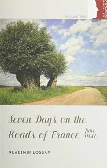 9780881414189-0881414182-Seven Days on the Roads of France: June 1940 (Orthodox Christian Profiles)