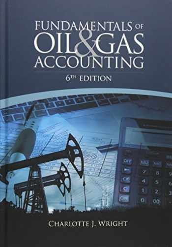 9781593703639-1593703635-Fundamentals of Oil & Gas Accounting