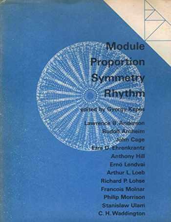 9780807603635-0807603635-Module, Proportion, Symmetry, Rhythm (Vision + Value Series)