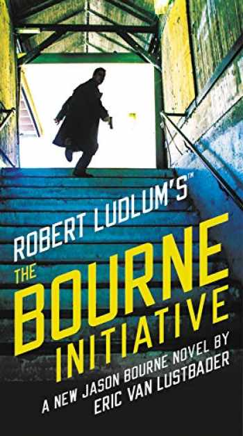9781455571239-1455571237-Robert Ludlum's (TM) The Bourne Initiative (Jason Bourne series, 14)