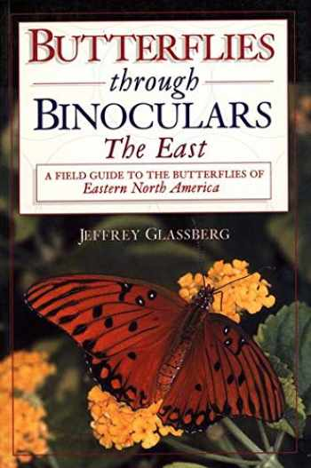 9780195106688-0195106687-Butterflies through Binoculars: The East A Field Guide to the Butterflies of Eastern North America