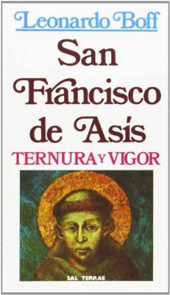 9788429306231-8429306234-San Francisco de Asís: Ternura y vigor (Servidores y Testigos) (Spanish Edition)