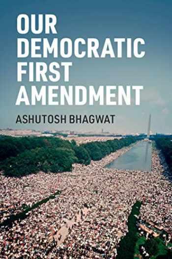 9781108723671-1108723675-Our Democratic First Amendment