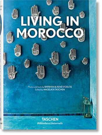 9783836568197-3836568195-Living in Morocco (Bibliotheca Universalis) --multilingual