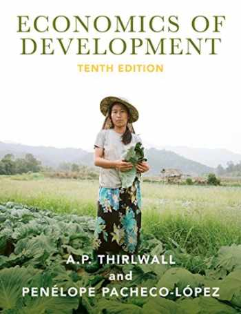 9781137577948-1137577940-Economics of Development: Theory and Evidence