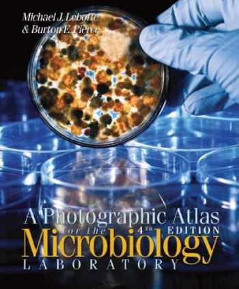 9780895828729-0895828723-A Photographic Atlas for the Microbiology Laboratory