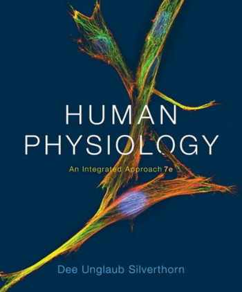 9780321981226-0321981227-Human Physiology: An Integrated Approach (7th Edition)