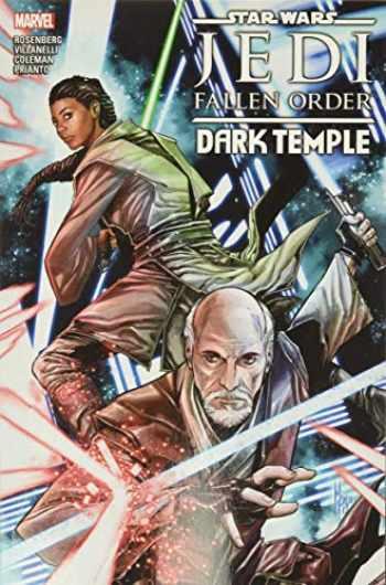 9781302919955-1302919954-Star Wars: Jedi Fallen Order - Dark Temple