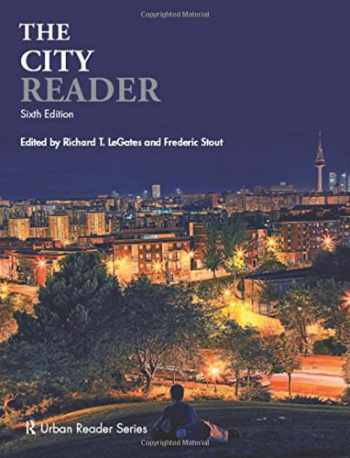 9781138812901-1138812900-The City Reader (Routledge Urban Reader Series)