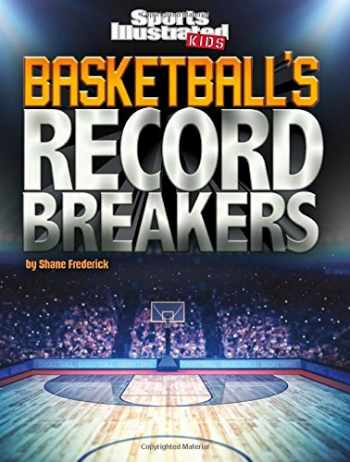 9781515737636-1515737632-Basketball's Record Breakers