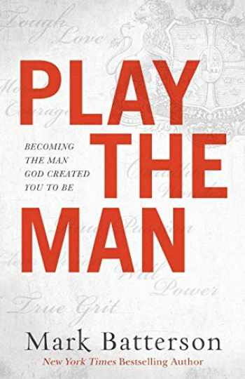 9780801005442-0801005442-Play the Man