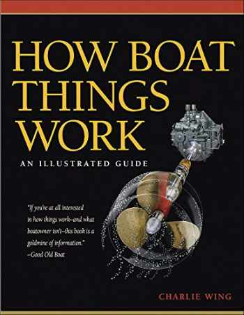 9780071493444-0071493441-How Boat Things Work: An Illustrated Guide