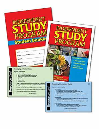 9781593632304-1593632304-Independent Study Program: Complete Kit